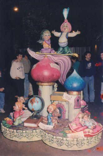 AÑO 1993 web