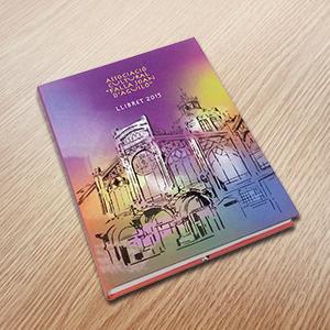 ¿Quieres un ejemplar de nuestro Llibret?