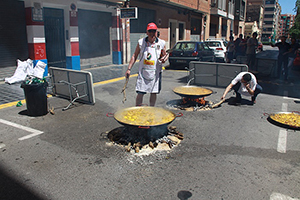 Fiesta de L´Apuntá
