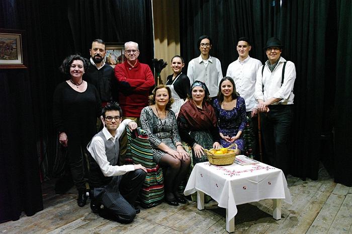 Teatro Juan de Aguiló
