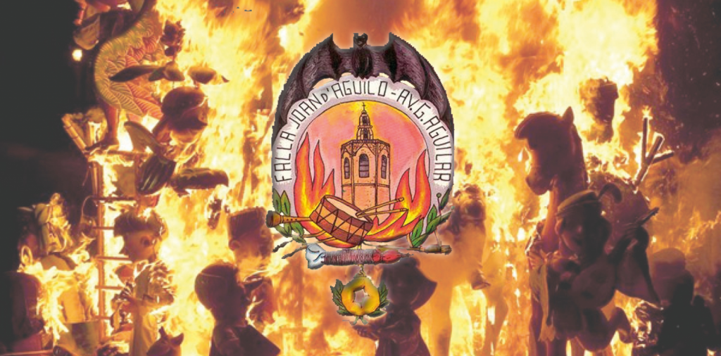 Falla Juan de Aguiló