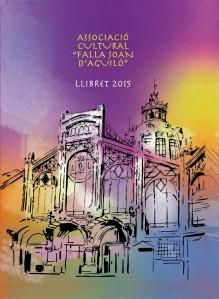 Portada llibret 2015